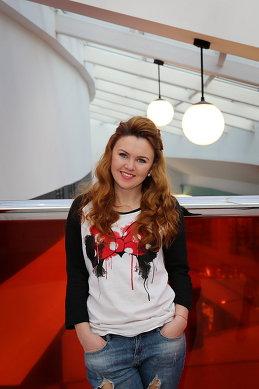 Мирослава Марциненко