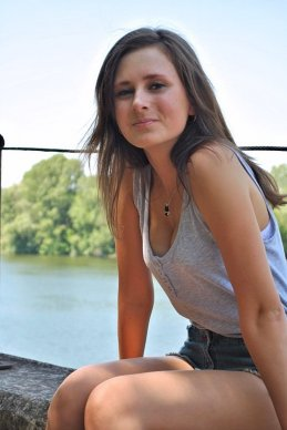 Алина Свиридюк
