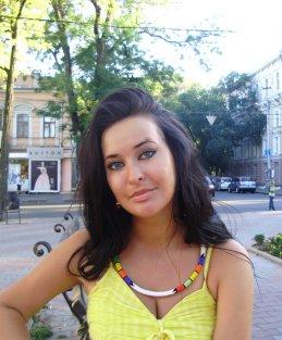 Анастасия Петялина