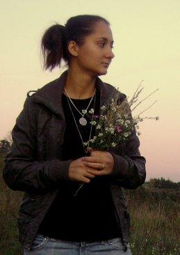 Ксения Соварцева