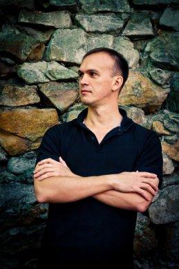 Роман Шаповалов
