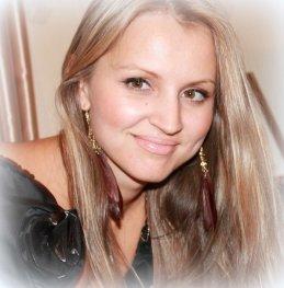Katerina Zakharikova
