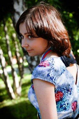 Юлия Пекарская