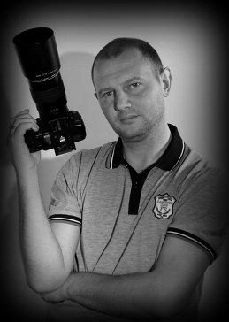 Роман Калугин