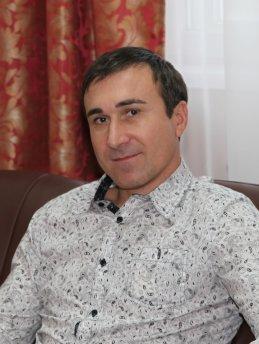 Сергей Новиков