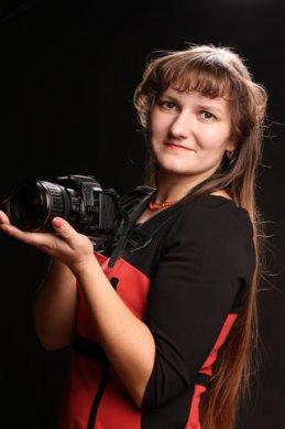 Анна Москаленко