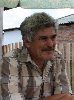 Александр Теслин