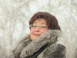 Надежда Ульченко