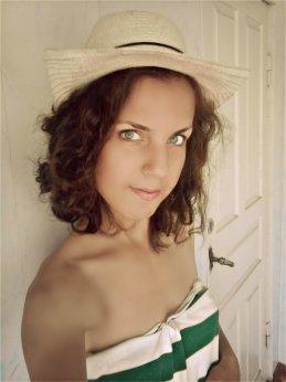 Светлана Грабовская