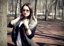 Анна Боярченкова