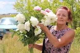 Антонина Тыртышная (Гладких)