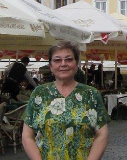 Зинаида Панаева