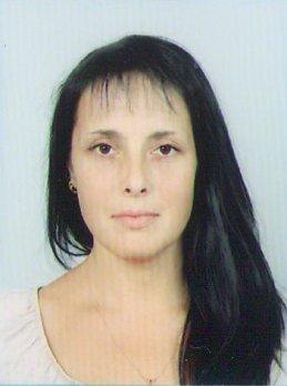 Анастасия Гринченко