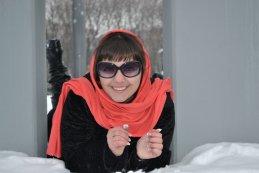 Валерия Кирлаш