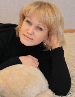 Елена Ордынская