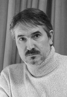 Александр Белашов