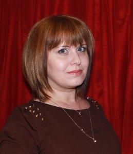 Анжелика Сидорович
