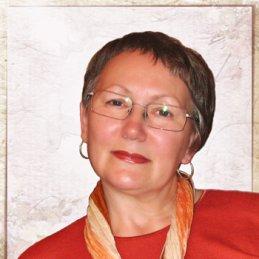 Нина Федорова