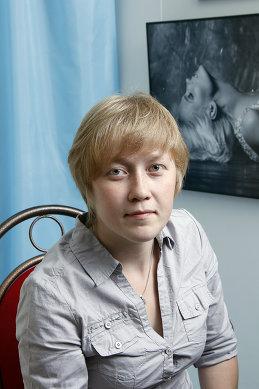 Яна Рафикова