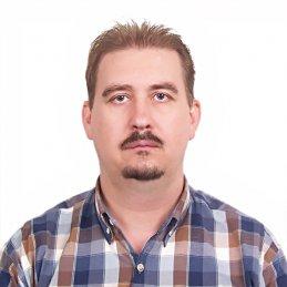 Андрей Сидорин