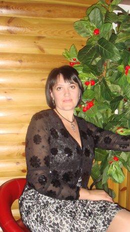 Людмила Немировская
