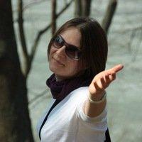 Инна Лисецкая