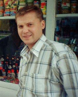 Виктор Мезенцев