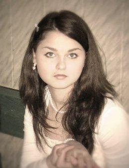 Карина Крыжановская