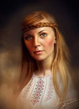 Анастасия Аникеева