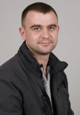 Павел Билецкий