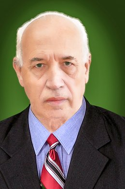 Валерий Левченко