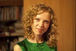 Валентина Бельчикова