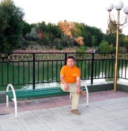 Юрий Пак
