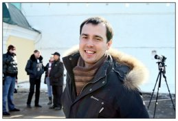 Андрей Шолыганов