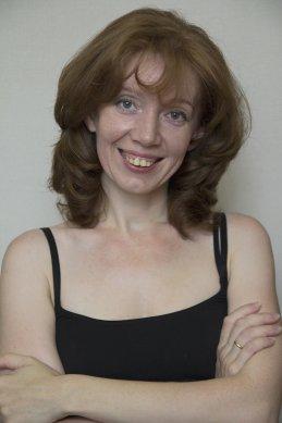 Ирина Абовьян