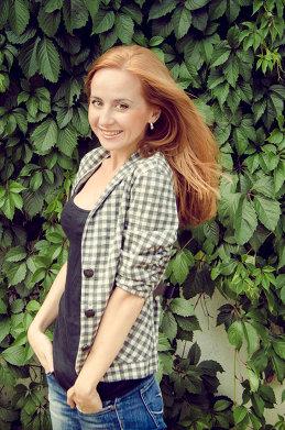 Татьяна Герц