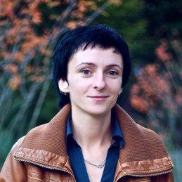 Анна Чернышова
