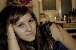 Виктория Годына