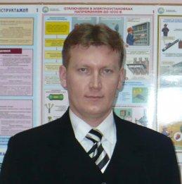 Юрий Галаев