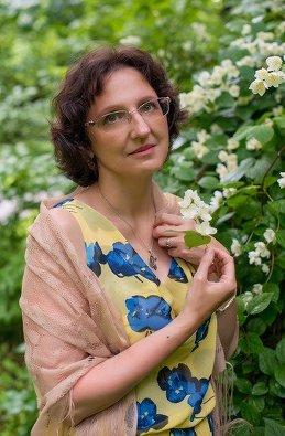 Людмила Волдыкова