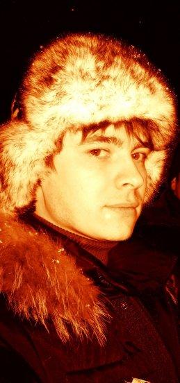 Олег Круглов