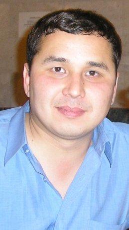 Эдуард Салимгареев