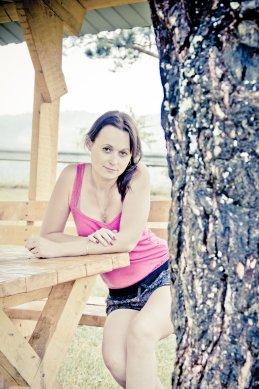 Юлия Золотарева