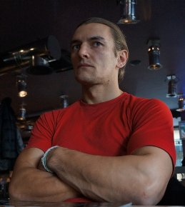 Андрей Еськов