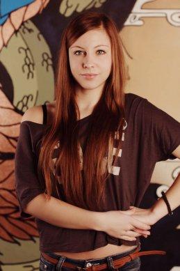 Виктория Мудрицкая
