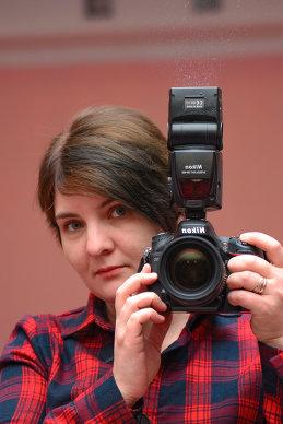 Нина Коршункова