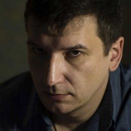 Сергей Астафуров