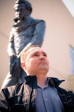 Александр Засыпкин