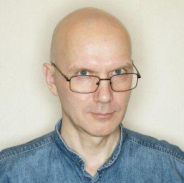Алексей Хреков