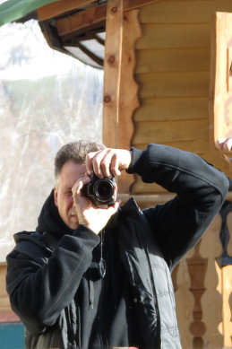 серега Васильев